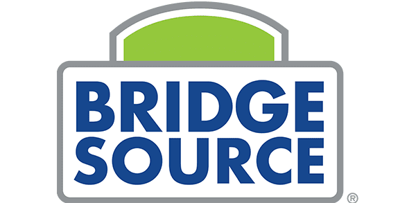 Bridgesource logo