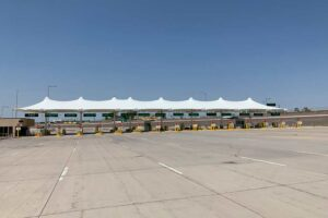 Parking Revenue Control Systems Upgrades