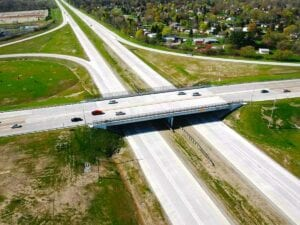I-475 South Interchange