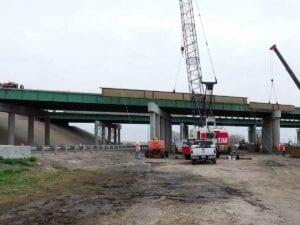 N-27 South Platte River concrete bridge resurfacing