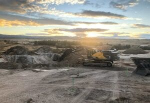 Montaine Residential Development in Castle Rock, CO