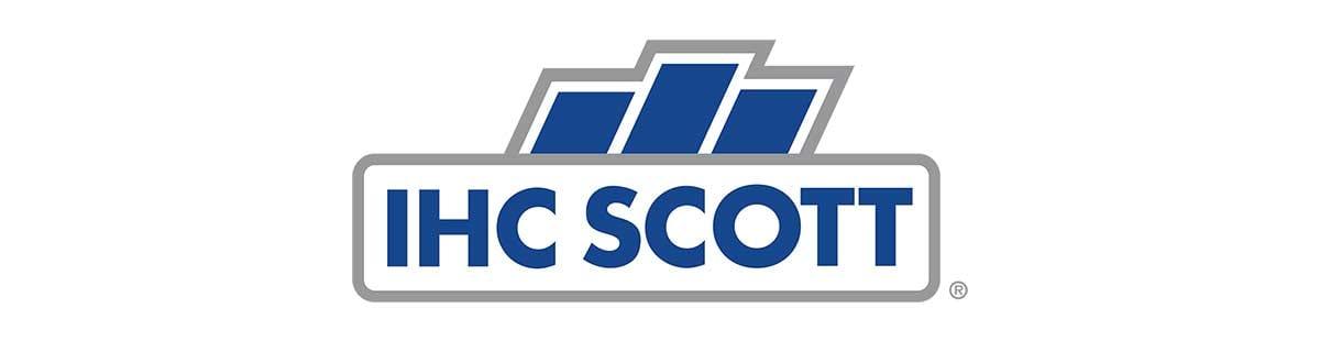 IHC Scott logo