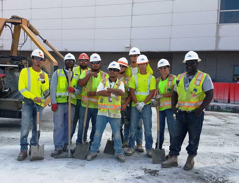 IHC Scott Employee Safety Training