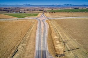 Weld County Road 17/54 Roundabout project