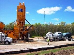 US-131 Concrete Batch Plant