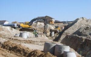 Amber Creek Residential Development