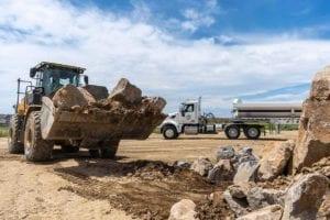 Heavy Civil Road Construction